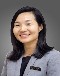 Dr Lim Chiew Woon