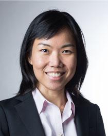 Dr Mok Yingjuan