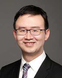 Dr Seet Ying Hao, Christopher