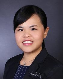Dr Joanne Xie Peiting