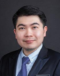 Dr Ng Gee Jin