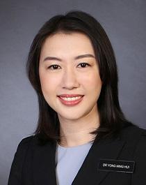 Dr Yong Ming Hui