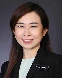 Dr Kee Tze Phei