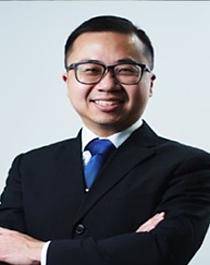 Dr Tan Shi Ming