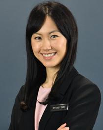 Dr Cindy Goh Siaw Lin