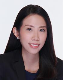 Dr Hui Li Yu, Cheryl