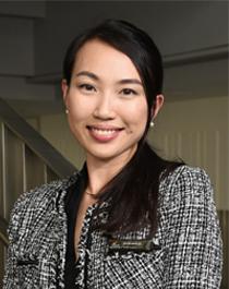 Dr Pek Wan Sze