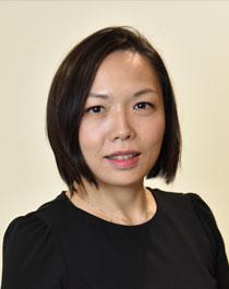 Dr Wong Manzhi