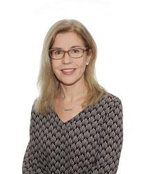 Dr Jane Amanda Clayton