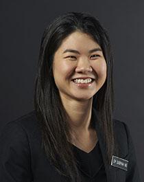 Dr Sabrina Ng Livia