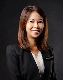 Dr Poh Shuxian Sharon