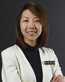 Dr Tan Mei Hui