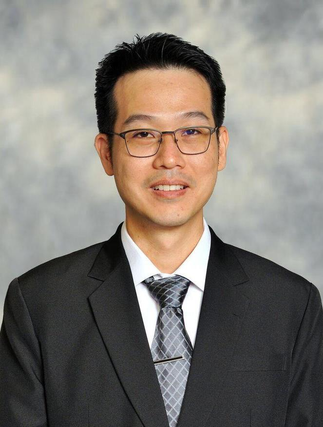 Dr Teo Hong Lee, Terry