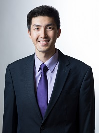 Dr Goh Wee Yian, Darren