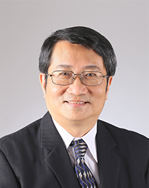 Dr Wee Tian Seng Joseph from National Cancer Centre Singapore