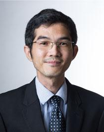 Dr Wong Hang Siang