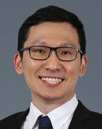 Dr Tan Weixian Alex