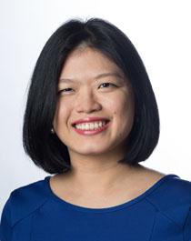 Dr Ang Guat Cheng