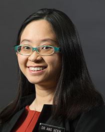Dr Ang Kexin