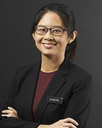 Dr See Xinyin, Anna