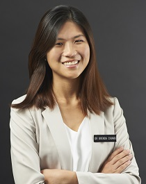 Dr Chiang Shu Min, Brenda