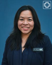 Dr Chan Li-Jen Carolyn