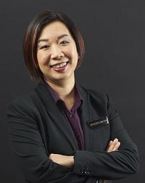 Dr Chua Shu May Celeste Ann