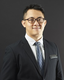 Dr Chen Haobin