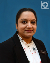 Dr Chitra Gangadaran Ramalingam