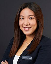 Dr Chua Hui Wen