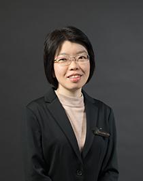 Asst Prof Chua Wei Ling Clarinda