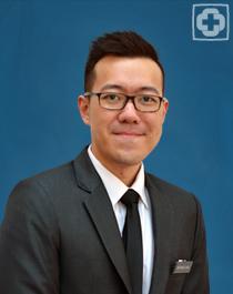 Dr Chan Wei Keong, Daniel (Chen Weiqiang)