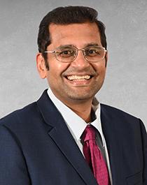 Orthopaedist - Bone Doctor: Dinesh Shree Kumar | Changi General Hospital