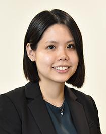 Dr Chai Hui Zhong