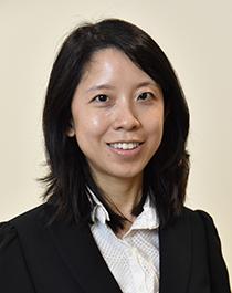 Dr Ong Shin Yeu