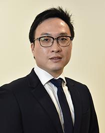 Dr Wong Hei Man