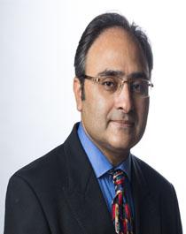 Dr Akram Farooq