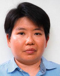 Dr Goh Yin-Lin, Lynne