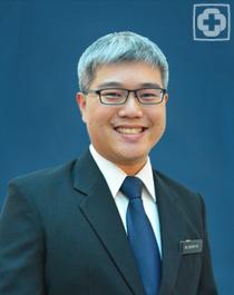 Dr Ho Meng Dao Jeremy (Jeremy He Mingdao)