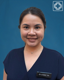 Dr Tan Mui Ching Joanne
