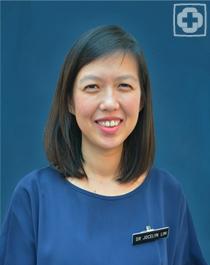 Dr Lim Yi Xiu, Jocelyn