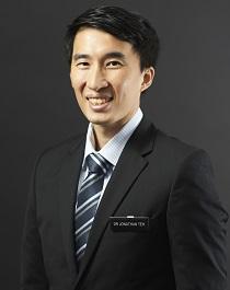Dr Teh Guo Xiang, Jonathan