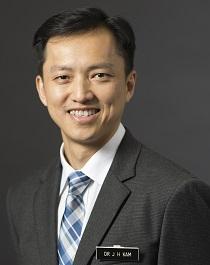 Dr Kam Juinn Huar