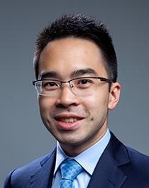 Dr Chew Yun Chi Kenneth Michael