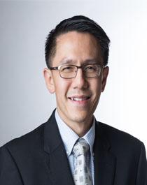 Dr Jansen Koh