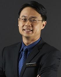 Urologist: Lee Lui Shiong   Sengkang General Hospital