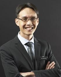 Dr Ong Wei Lin Lester
