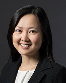 Dr Lin Xuling