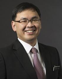 Assoc Prof Melvin Chua Peng Wei