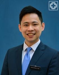 Dr Ng Zheng Yuan